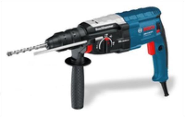 Bosch GBH 2-28 DFV Professional inkl. Koffer Elektroinstruments