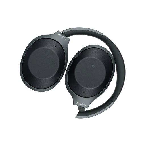 Sony WH-1000XM black austiņas