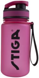 STIGA ūdens pudele, 350ml, rozā