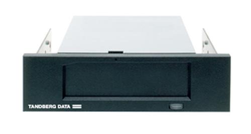 Tandberg RDX Internes Laufwerk, black, USB 3.0 ohne Sof