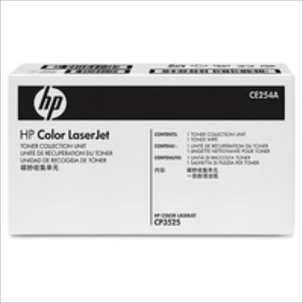 HP Color LaserJet Toner Collection Unit for CLJ 3525 toneris