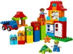LEGO DUPLO My First Delu Box of Fun 10580 LEGO konstruktors