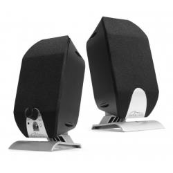 Media-tech USB powered stereo spea kers datoru skaļruņi