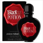 Paco Rabanne Black XS Potion 50ml Smaržas sievietēm