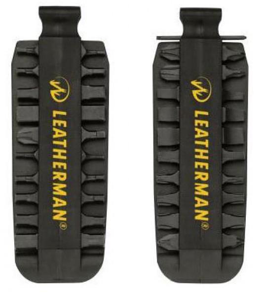 Leatherman Bit Kit far Multiwerkzeuge von Leatherman 21-teilig