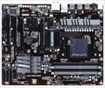 GIGA-BYTE MB AMD 970/SB950 SAM3+ ATX/GA-970A-UD3P pamatplate, mātesplate