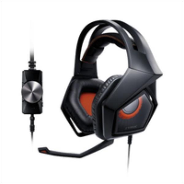 ASUS Strix Pro Gaming Headset austiņas