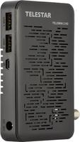 TELESTAR DVB-S TELEMINI 2 HD, HDMI,USB uztvērējs