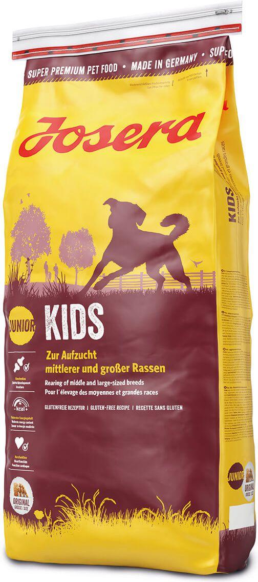JOSERA Kids - 15 kg barība suņiem