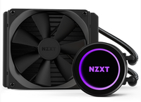 NZXT Kraken X42 cpu liquid cooler universal ūdens dzesēšanas sistēmas piederumi