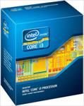 Intel Core i3-3240 3.4GHz 3M LGA1155 CPU, procesors