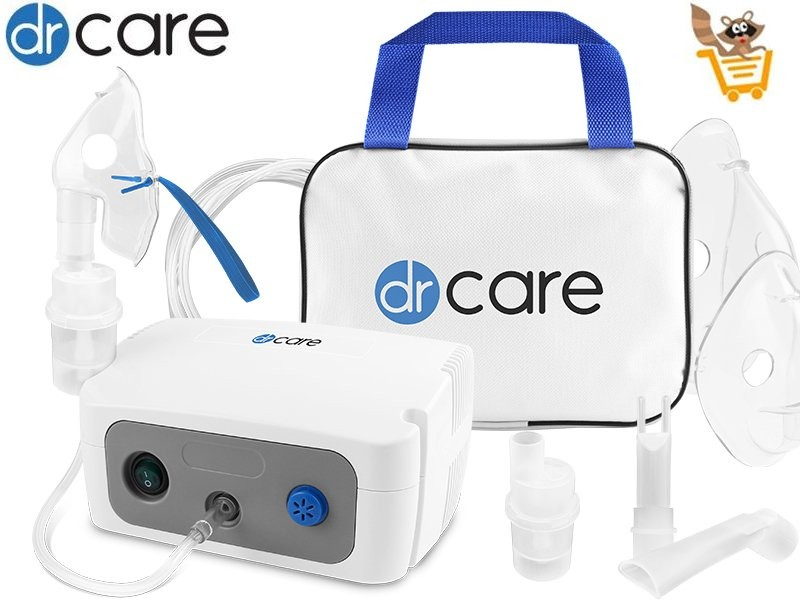 DrCare Inhalator (DC-NEBI 2.0) inhalators