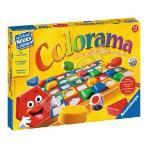 RAVENSBURG Colorama(R24363/R24436/R24397) galda spēle