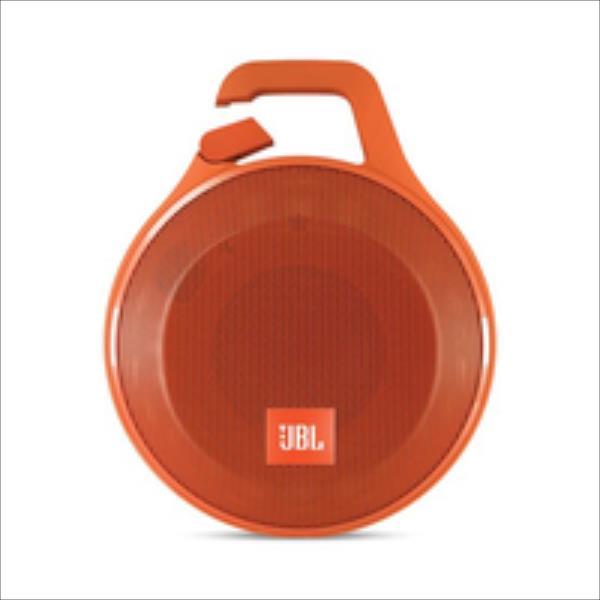 JBL Clip+ Bluetooth  Orange datoru skaļruņi