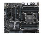 ASUS X99-E WS LGA2011-3 X99 CEB pamatplate, mātesplate