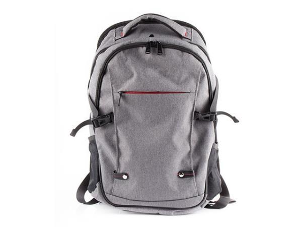 Natec ALPACA, 15,6'' Grey portatīvo datoru soma, apvalks