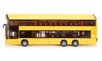 Siku Super double decker bus MAN galda spēle