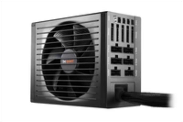 Power supply be quiet  Dark Power Pro 11 650W, modular, 80PLUS Platinum Barošanas bloks, PSU