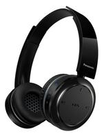 Panasonic RP-BTD5E bluetooth headphones Head-band, Black austiņas
