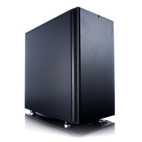 FRACTAL DESIGN Define Mini C Datora korpuss