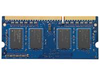 HP Inc. SODIMM4GBPC3L-12800Micron operatīvā atmiņa