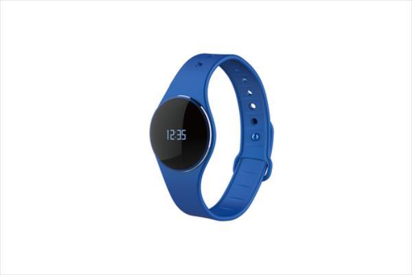 MyKronoz ZeCircle, Blue sporta pulkstenis, pulsometrs