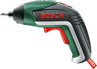 Bosch IXO V Basic Akkuschrauber LI-ION 3,6 V 1,5 Ah in Metallbox