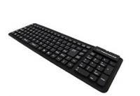 Esperanza wired EK126K ( black USB ) klaviatūra