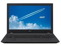 Acer P257-M-377M W7P/W10P i3-5005U/4/500/15.6'' Portatīvais dators