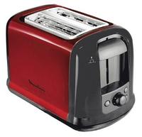 Moulinex Toaster Subito rot metallic /black Tosteris