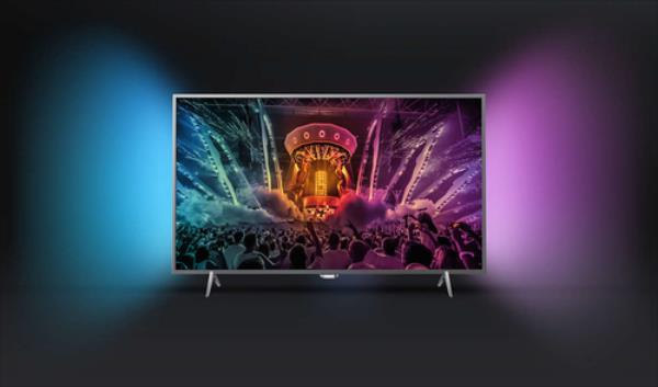 Philips 49PUS6401/12 4K LED Televizors