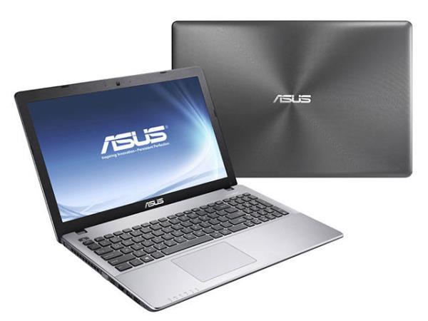 ASUS K550JX 15.6