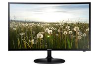 Samsung 27' TV Curved V27F390FEWX monitors