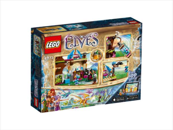 LEGO Elvendale School of Dragons V29  41173 LEGO konstruktors