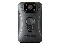 Transcend DrivePro Body 10, Body Camera, Full HD/30FPS, 32GB microSDHC Video Kameras