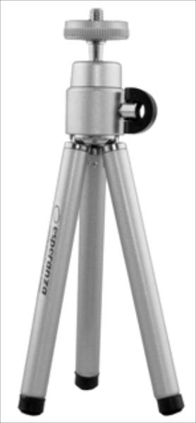 Esperanza Mini Tripod For Camera EF106 Alder| Blister statīvs