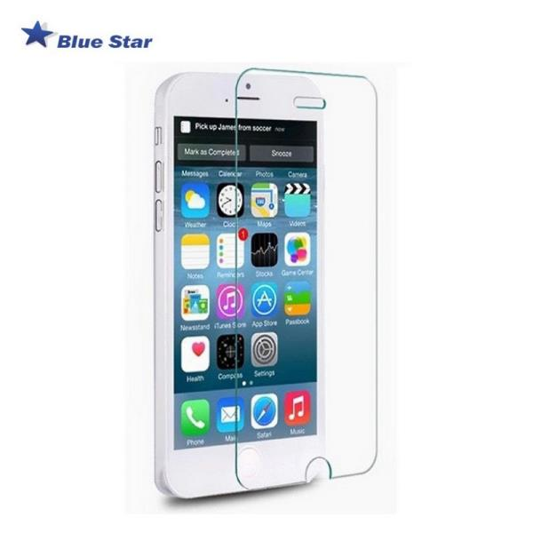 BS Tempered Glass 9H Extra Shock Aizsargplēve-stikls Apple iPhone 6 4.7inch (EU Blister) aizsargplēve ekrānam mobilajiem telefoniem