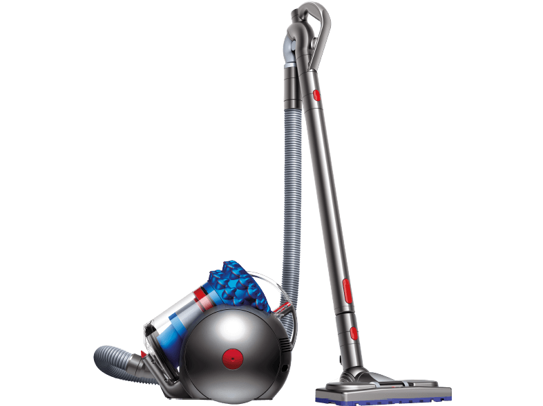 Dyson Cinetic Big Ball Musclehead Putekļu sūcējs