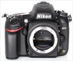 Nikon D610 24.3Mpix Body Spoguļkamera SLR