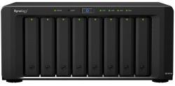 Synology DS1815+, 8-Bay SATA 3G, 2,4GHz, 2GB, 4xGbE LAN, 4xUSB3, 2xeSATA Ārējais cietais disks