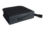 CD Wallet MediaRange fur 200 CD/DVDs black