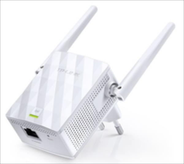 TP-LINK 300MBit WLAN N Repeater Access point