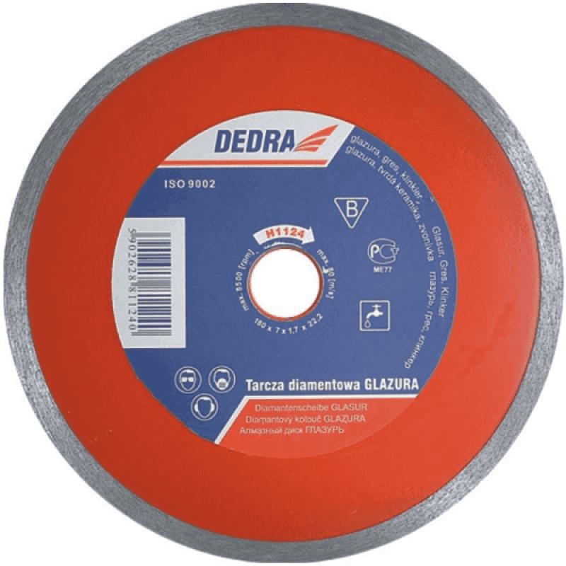 Dedra Dimanta disks DCN 200x25.4mm flīzēm