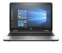 HP 650 G2 i5-6200U W10P 500/4G/DVR/15,6' Y3C04E Portatīvais dators