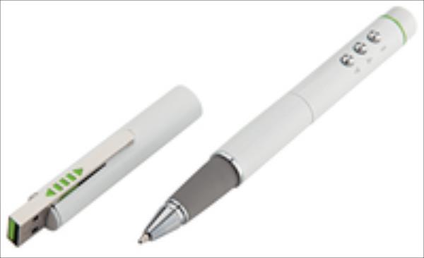 Leitz  Presenter Stylus Pen Pro White Leitz Complete