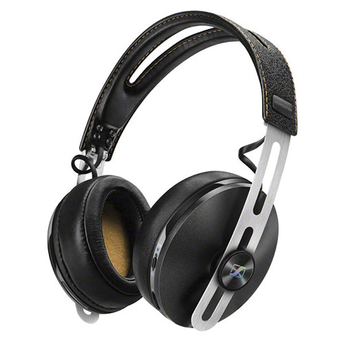 Sennheiser MOMENTUM Wireless M2 AEBT Black Rev2 austiņas