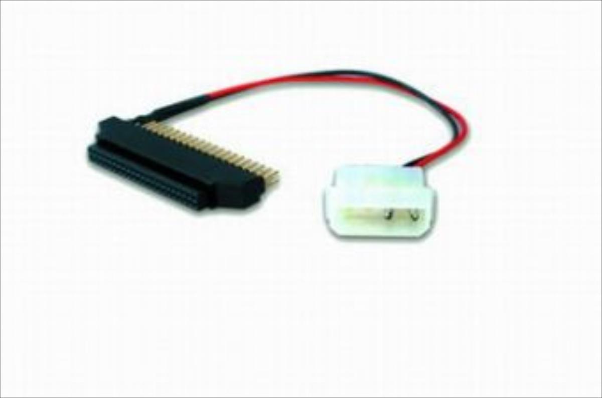 Gembird Adapter for 2.5'' HDD piederumi cietajiem diskiem HDD