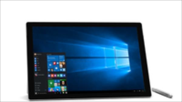Microsoft Surface Pro 4 128GB (12/i5/4GB/WIN10 PRO) Planšetdators