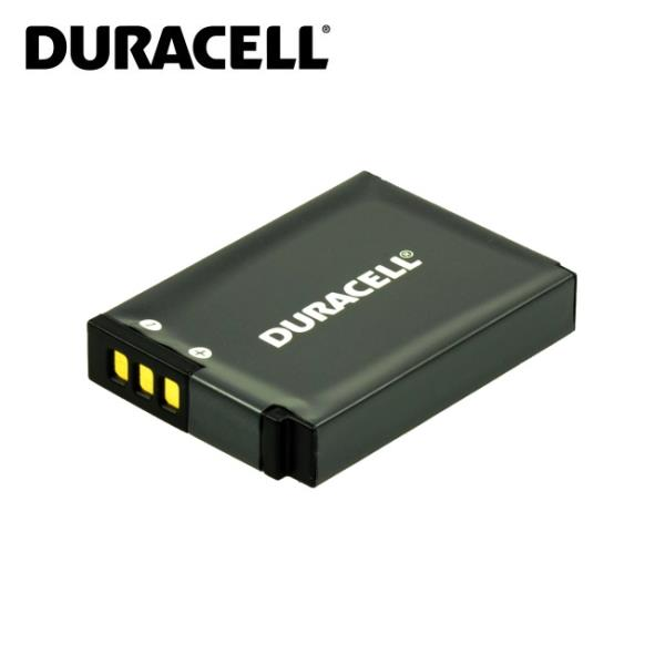 Duracell Premium Analogs Nikon EN-EL12 Akumulātors CoolPix AW100 P310 S9900 3.7V 1000mAh Baterija