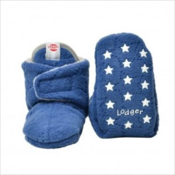 Lodger Slipper Fleece čībiņas, Bohemien, 12-18m SL 576_12-18